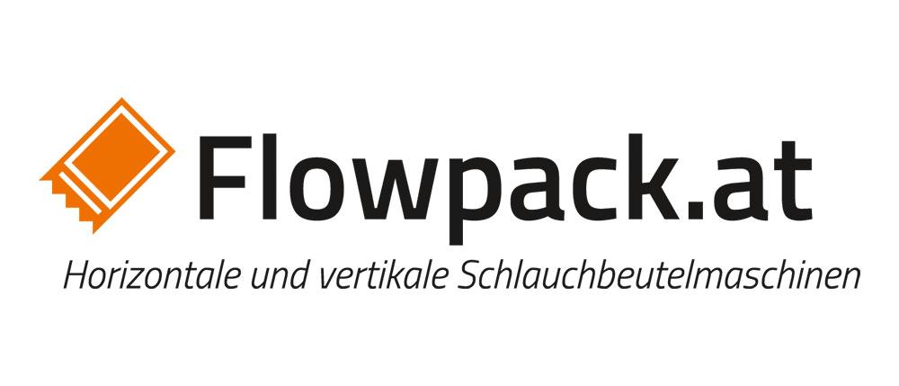 Flowpack.at - Horizontale und vertikale Schlauchbeutelmaschinen