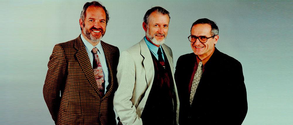 1982 - Die Gründerväter