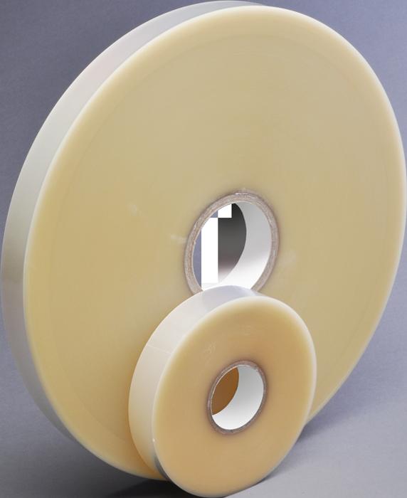 GIGANT Banderoliermaterial PP-Folie Heat-Seal