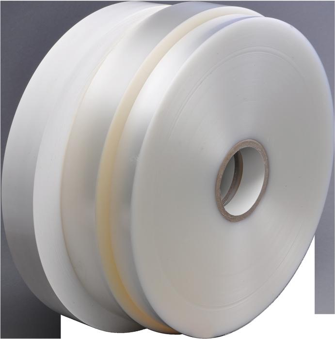 GIGANT Banderoliermaterial PP-Folie Ultra-Sonic