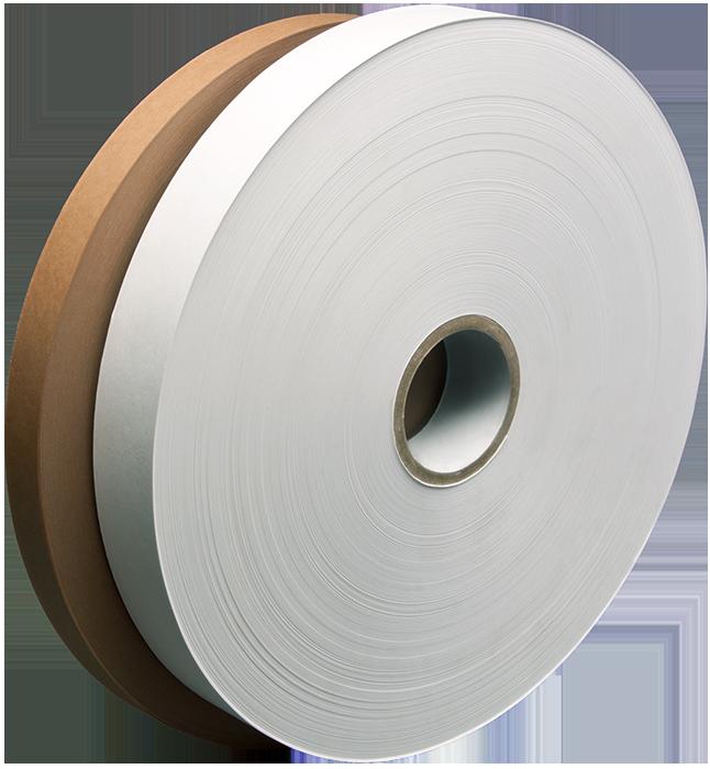 GIGANT Banderoliermaterial Papier Heat-Seal