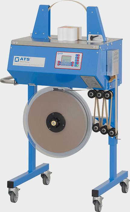 GIGANT Banderoliermaschine US-2000 LD1