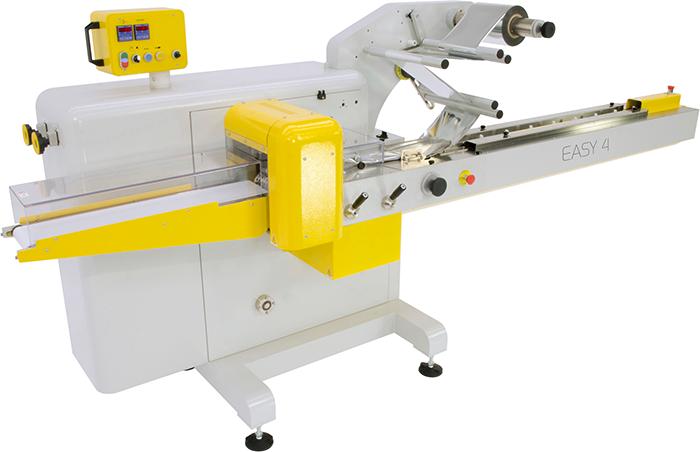 GIGANT Flowpack-Maschine Easy 4