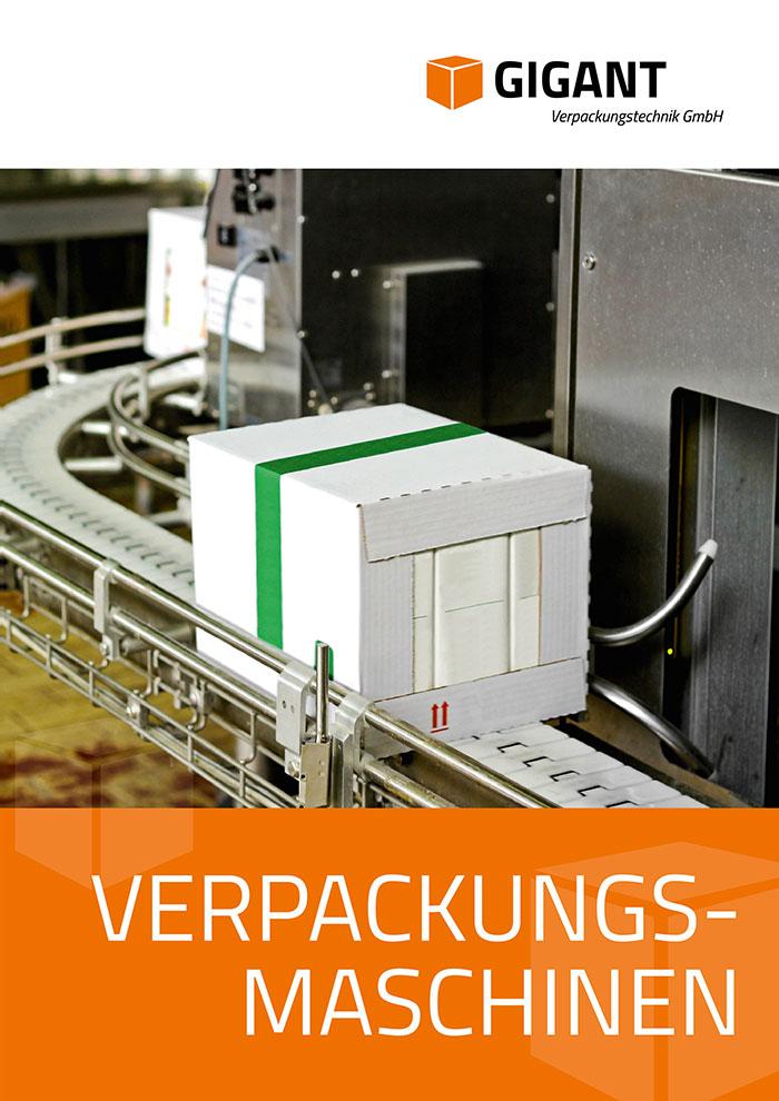 GIGANT Verpackungsmaschinen