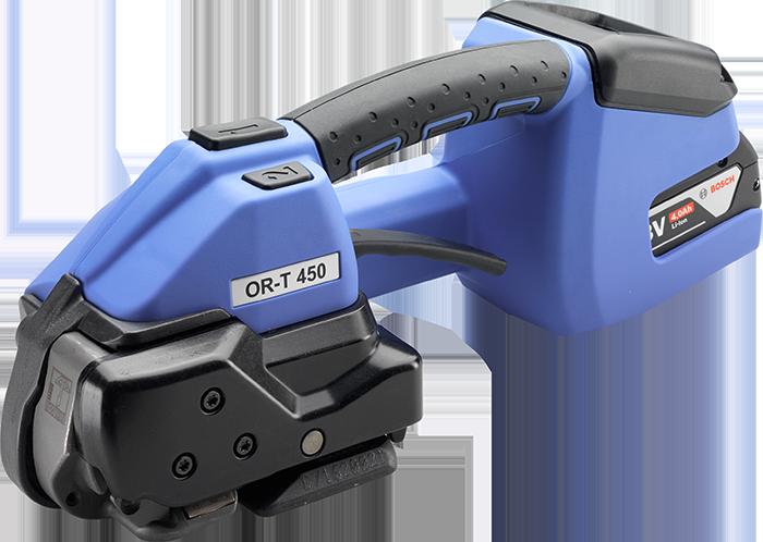 Handumreifungsgerät OR-T 450
