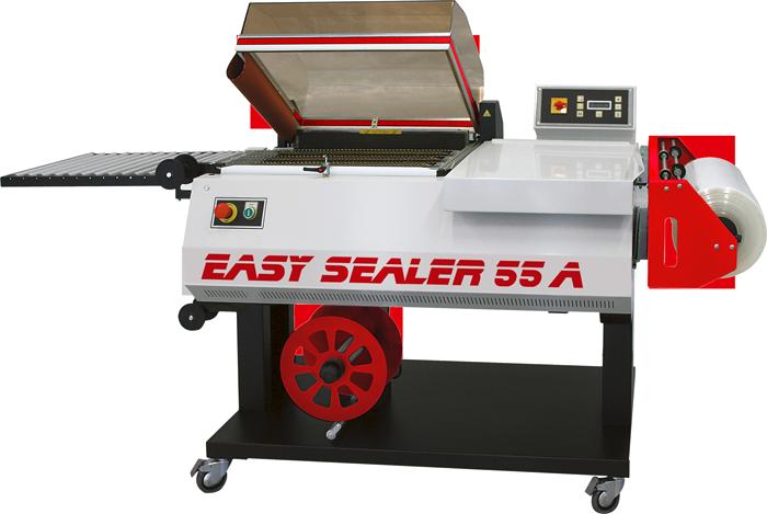 Haubenschweißgerät Easy Sealer 55A