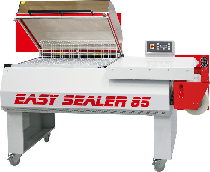 Haubenschweißgerät Easy Sealer 85