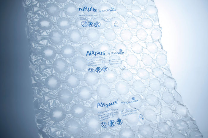 AIRplus Bubble