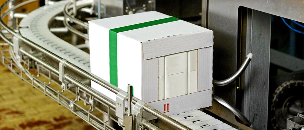 GIGANT Verpackungstechnik GmbH – Maschinen