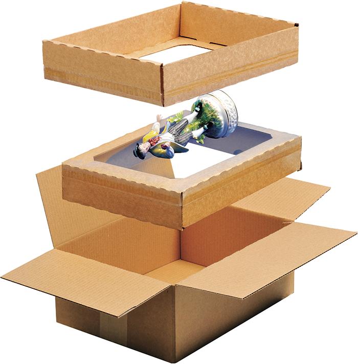 GIGANT Membranverpackung EasySnap