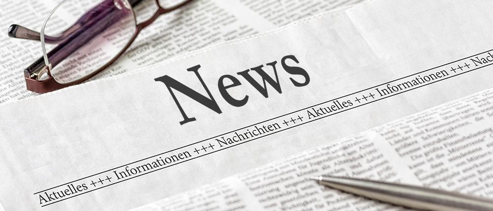 Gigant News / Newsletters