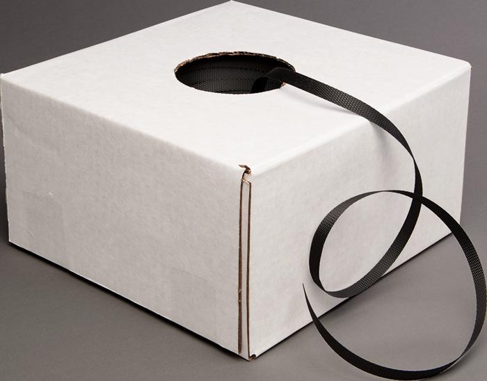 GIGANT Umreifungsband PP-Handband Spendebox