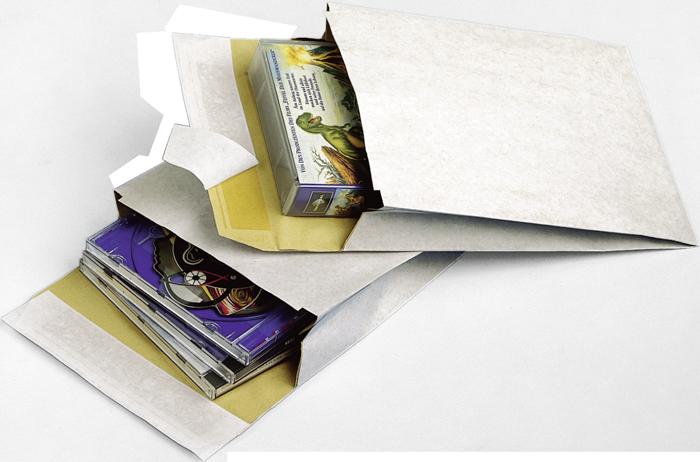 GIGANT Papierfaltentaschen K-Pack Anwendung