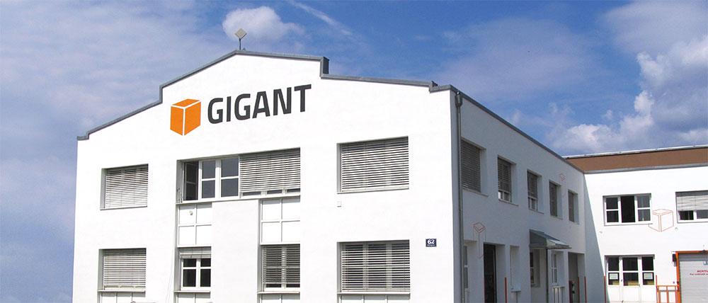 GIGANT Verpackungstechnik GmbH
