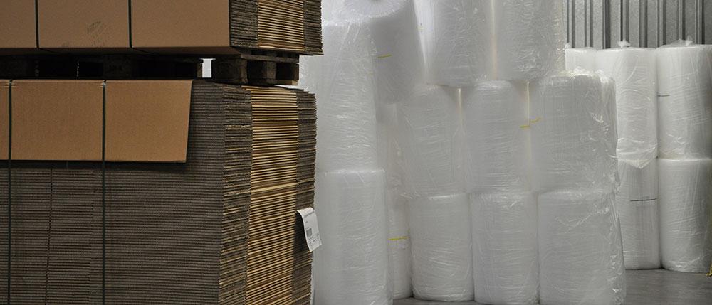 GIGANT Verpackungstechnik GmbH – Produkte