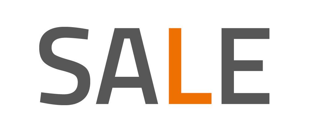 Sale - Abverkaufsmaschinen und Abverkaufsmaterial