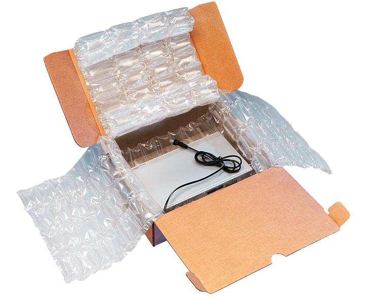 Schutzverpackung Material
