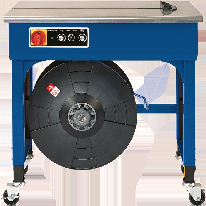 GIGANT Umreifungsmaschine TP-502