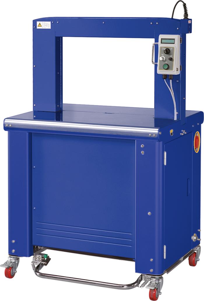 GIGANT Umreifungsmaschine TP-702-59 / TP-702-12