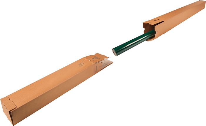 GIGANT Versandhülsen QuattroPac Teleskopierbar