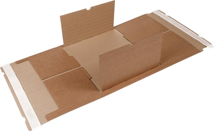 GIGANT Versandverpackung GigaFix