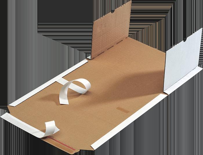 GIGANT Versandverpackung MultiWell