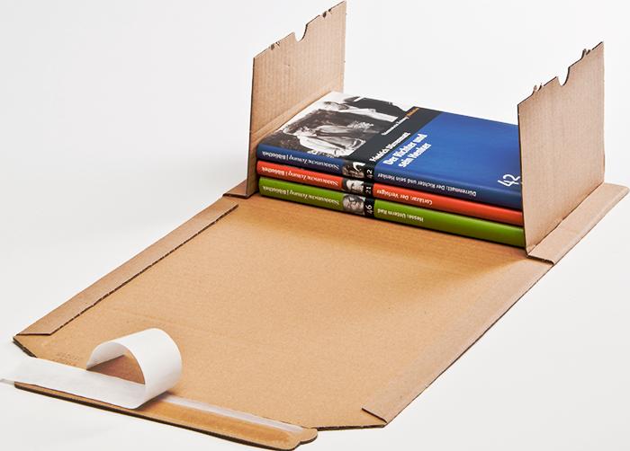 GIGANT Versandverpackung MultiWell Anwendung