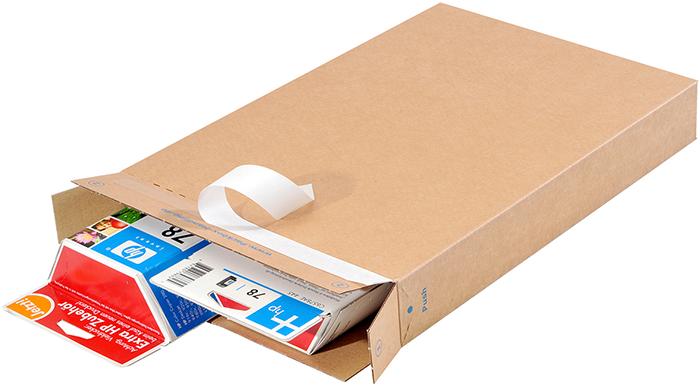 GIGANT Versandverpackung PackBox