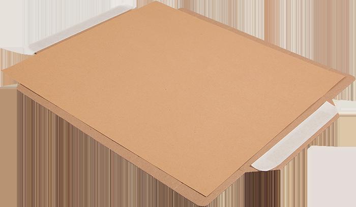 GIGANT Versandverpackung PaperPac