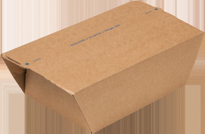GIGANT Versandverpackung PaperPac closed