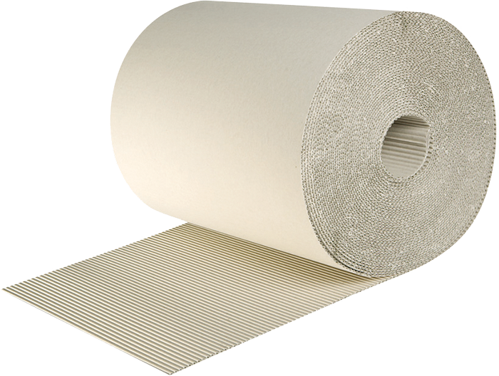GIGANT Wellpappe Rollenware
