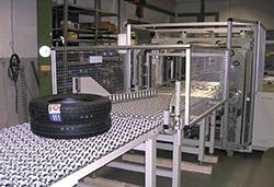 GIGANT Ringgut Wickelmaschine MEISTER 1000-1200 VA