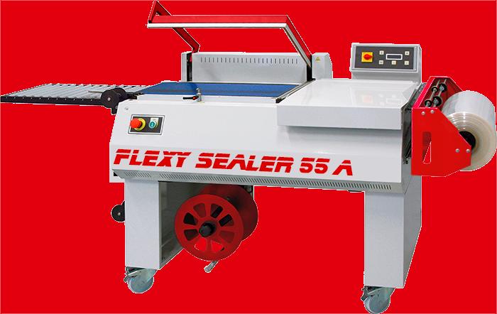 Winkelschweißer Flexy Sealer 55A